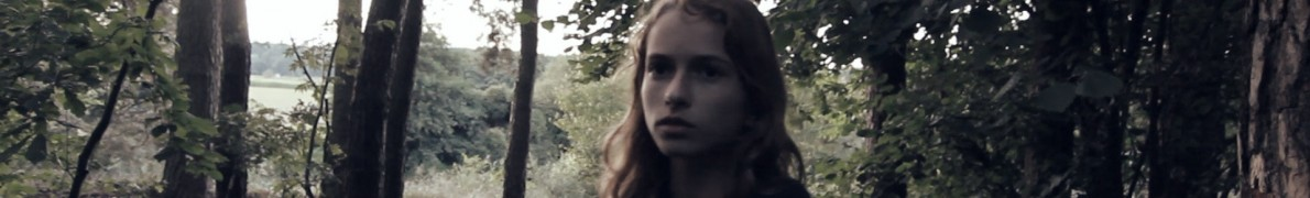 Phoebe wartet auf Lukas - Szene aus Vampirfieber 2.