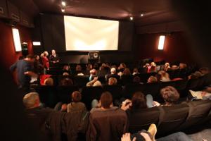 NWSP im Kino