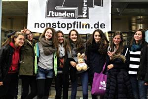 Die 24h von Nürnberg 2014