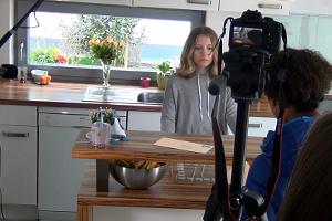 Voll Verknallt - Aurela bekommt Post