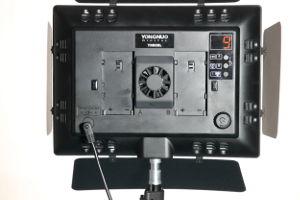 Yongnuo YN-600 LED Licht