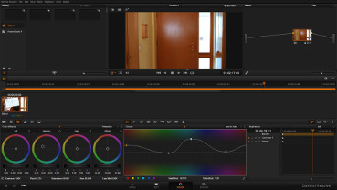 DaVinci Resolve Lite 11
