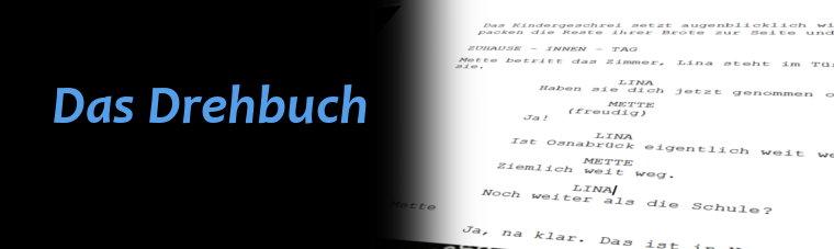 Titelbild: Drehbuch für Kurzfilme
