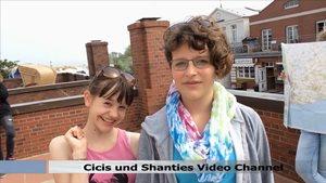 Cicis und Shantis Vlog