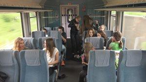 Auf dem Weg nach Ingolstadt