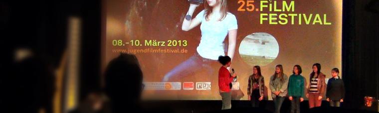 Festivals: NWSP auf dem JuFiFe 2013