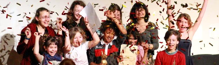 NWSP gewinnt den Publikumspreis des JuFiFe 2014