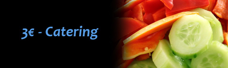 Catering Titel